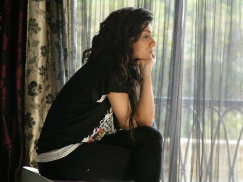 Zoa Morani as Nandini in Always Kabhi Kabhi