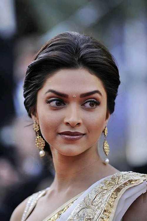 Deepika Padukone Beauty Still
