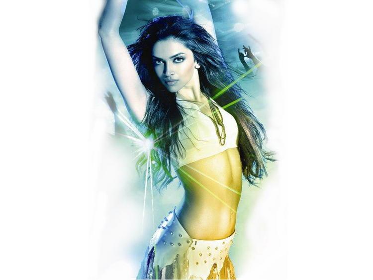 Deepika Padukone Latest Hot Photo