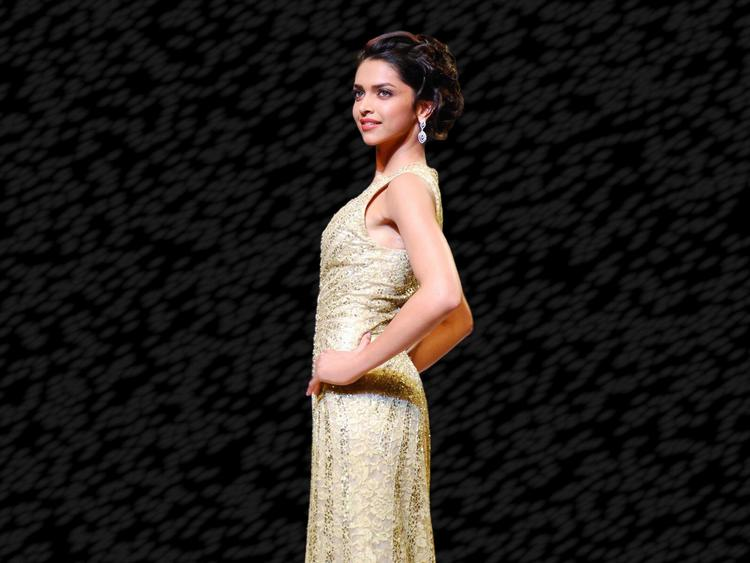 Deepika Padukone Latest Still