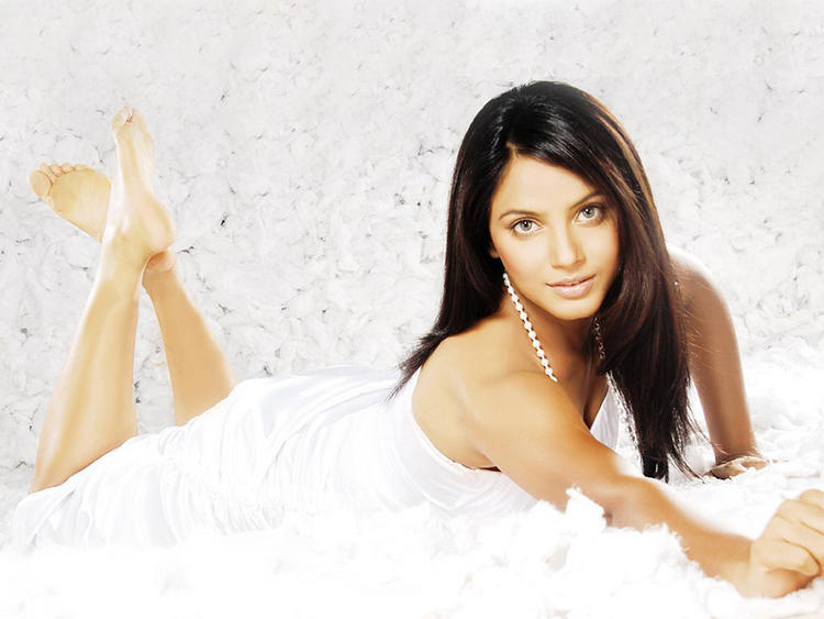 Neetu Chandra Hot Sexy Wallpaper