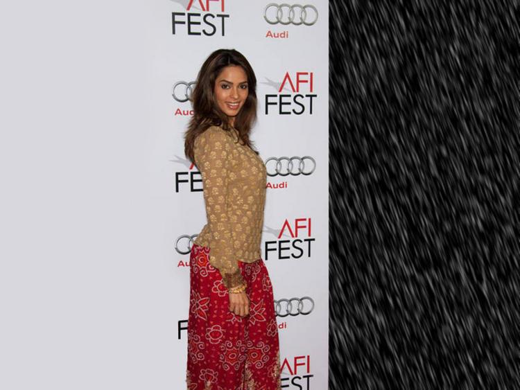 Mallika Sherawat Cute Sexy Still