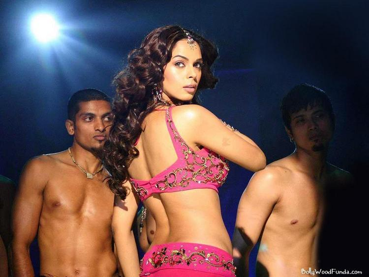 Mallika Sherawat Latest Hot Dance Still