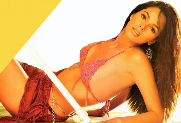 Mallika Sherawat Spicy Look Glamour Still