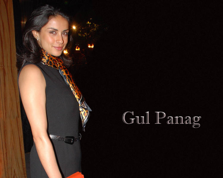 Gul Panag Glamour Wallpaper