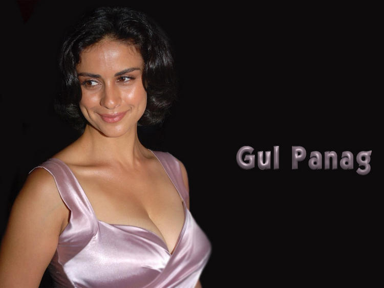 Gul Panag Short Hair Cut Wallpaper