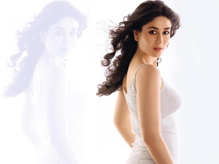 Kareena Kapoor Awesome Face Look Wallpaper