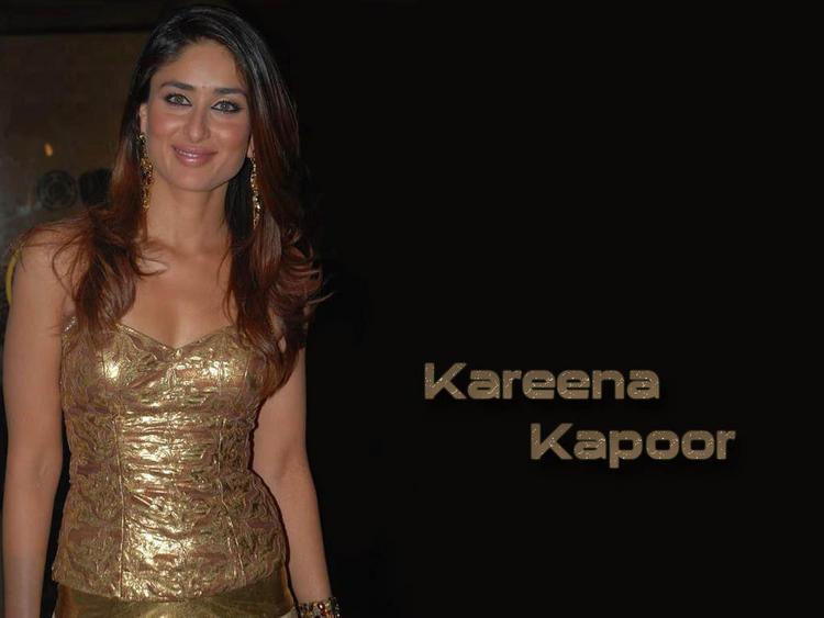 Kareena Kapoor Glamour Wallpaper