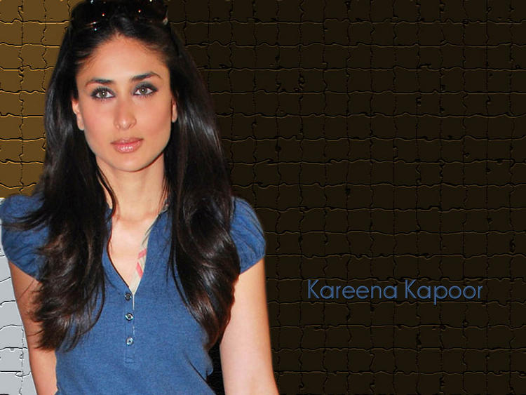 Kareena Kapoor Hot Wallpaper