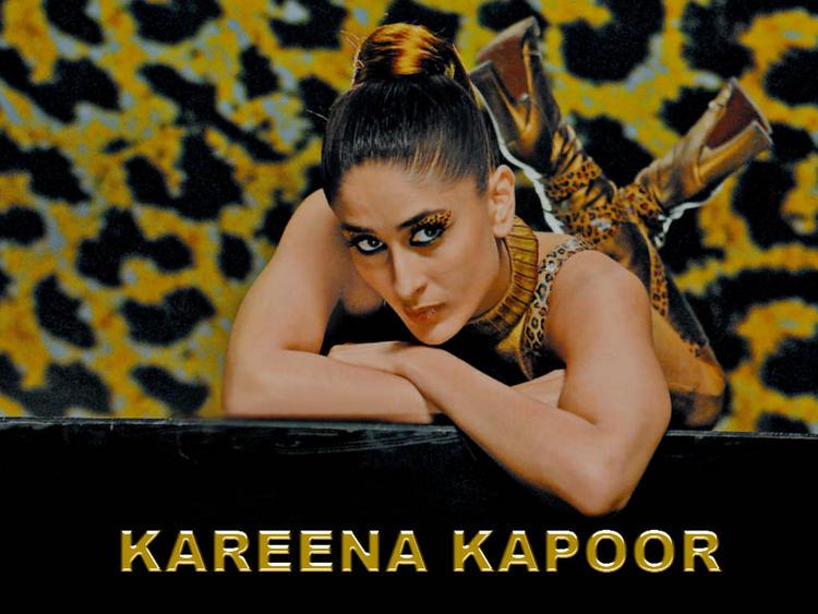 Kareena Kapoor Killer Look Wallpaper