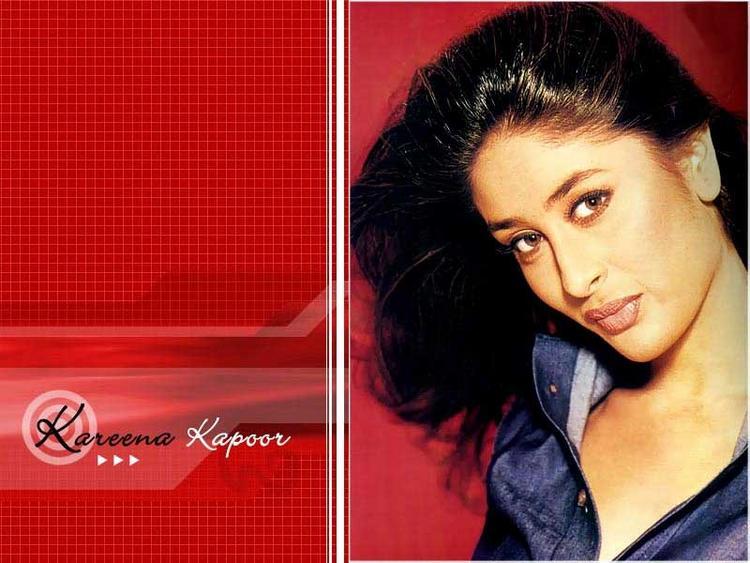 Kareena Kapoor Spicy Look Wallpaper