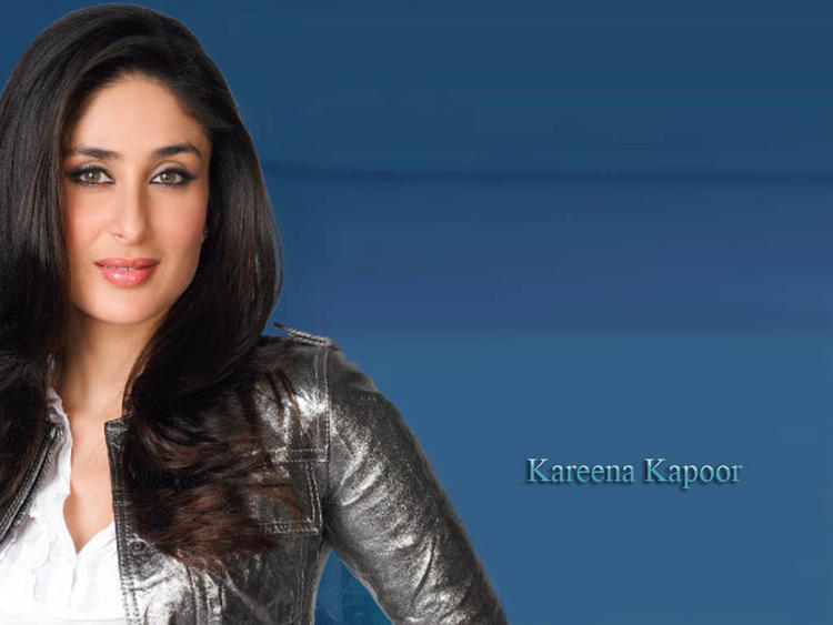 Most Beautiful Kareena Kapoor Walpaper