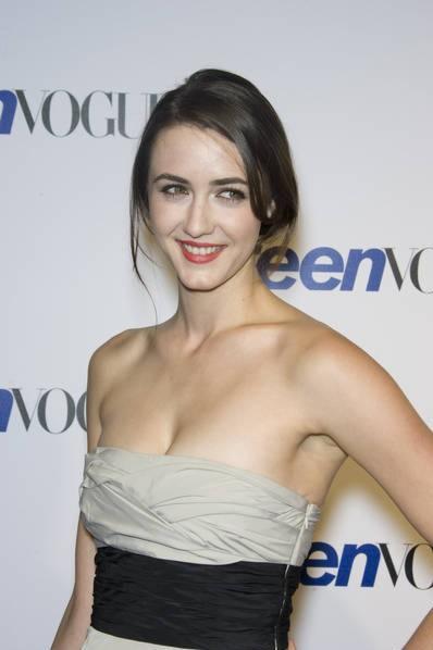 Madeline Zima Sleeveless Dress Still