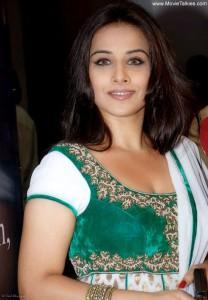 Vidya Balan Cute Still