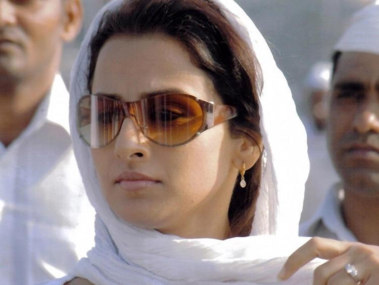 Vidya Balan Hot Stunning Pic