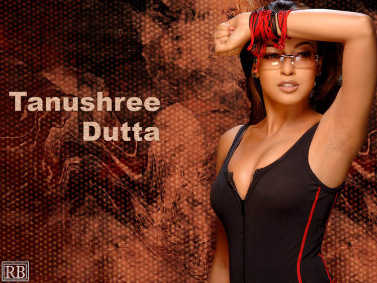 Tanushree Dutta Latest Hot Wallpaper