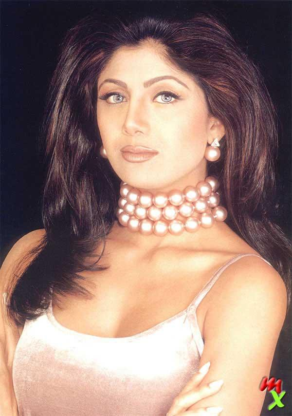 Shilpa Shetty Glamour Still