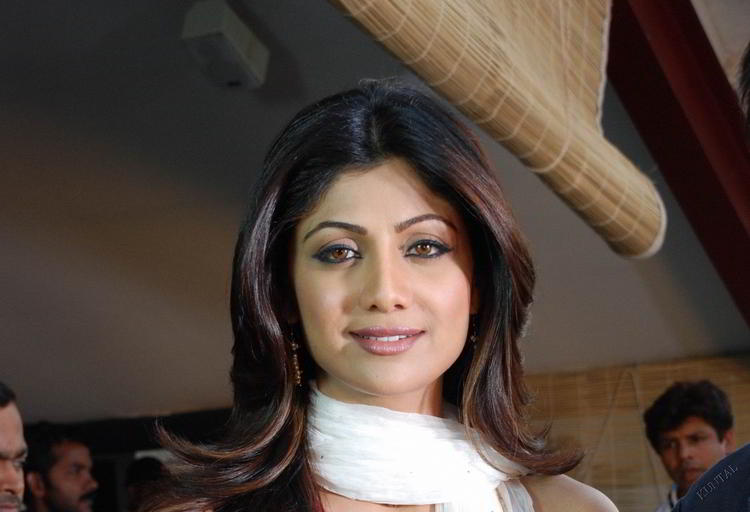 Shilpa Shetty Nice Face Still