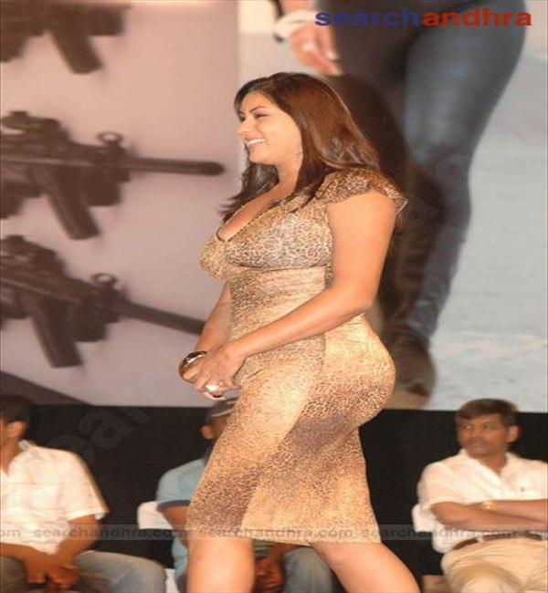 Namitha Glamour Still