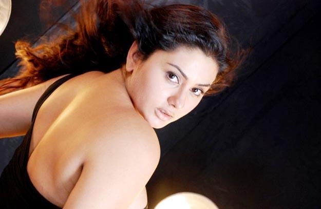 Namitha Sexy Looking Photo
