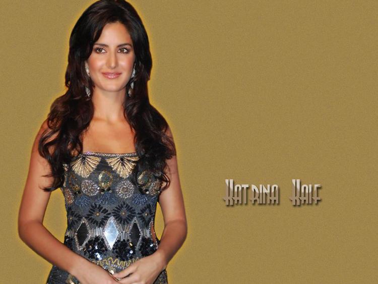 Katrina Kaif Cute Look Wallpaper