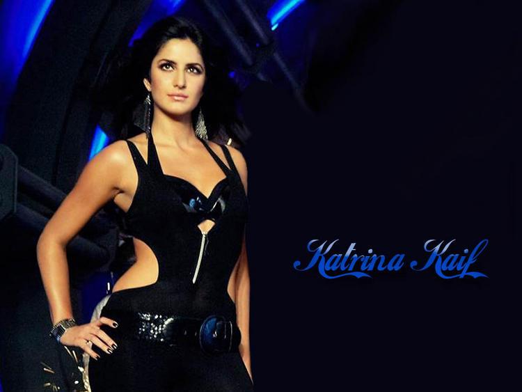 Katrina Kaif Hot Gorgeous Wallpaper