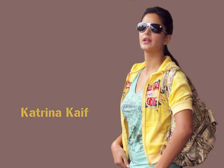 Katrina Kaif Hot Stylist Wallpaper