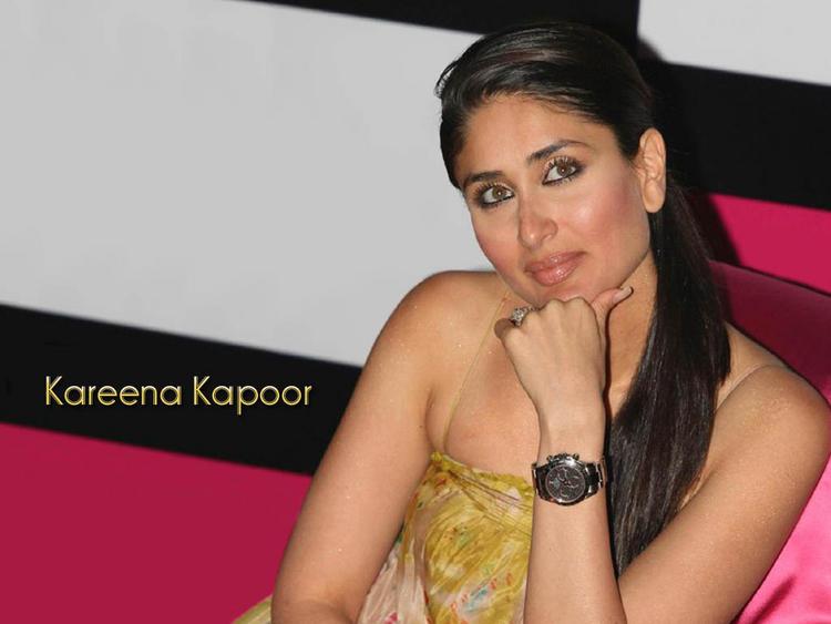 Kareena Kapoor Glamour Face Wallpaper