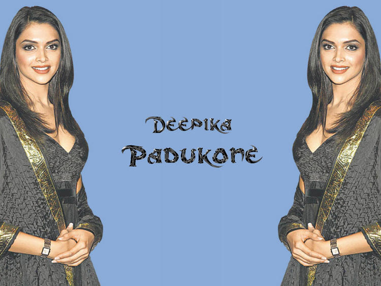 Deepika Padukone Awesome Look Wallpaper
