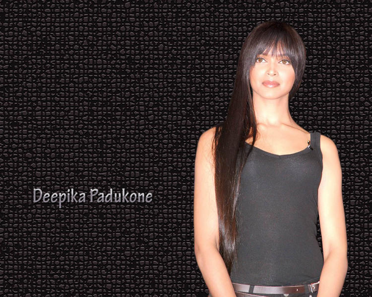 Deepika Padukone Gorgeous Face Look wallpaper