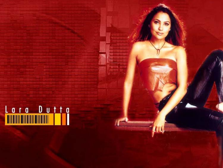Lara Dutta Hot Gorgeous Wallpaper