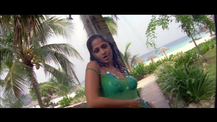 Anushka Shetty Sexy Still