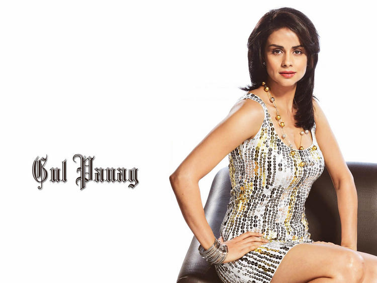 Gul Panag Hot Picture