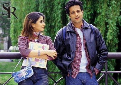 Fardeen Khan and Urmila Matondkar Latest Still