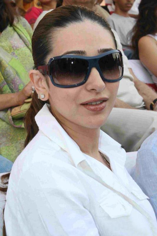 Karishma Kapoor Hot Stylist Still
