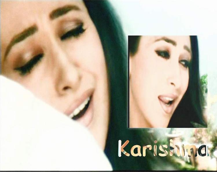 Karishma Kapoor Latest Wallpaper