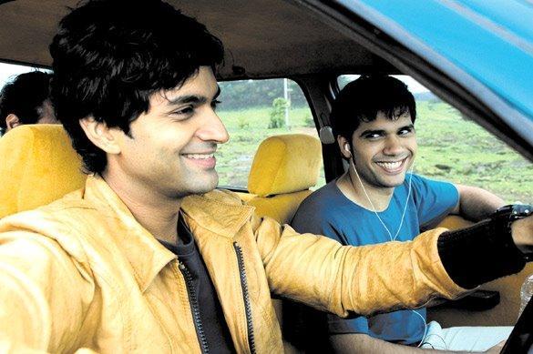 Bollywood Upcoming Movie Fasto Purab Kohli Still