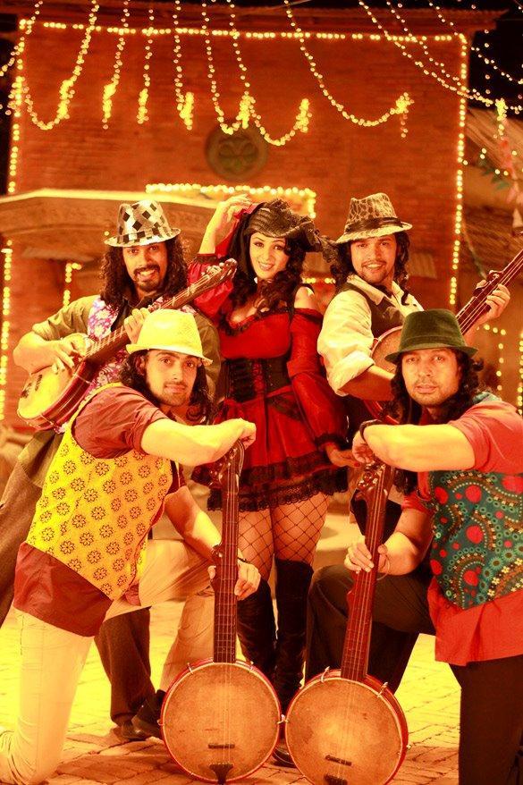 Kamaal Dhamaal Malamaal Movie Latest Stills