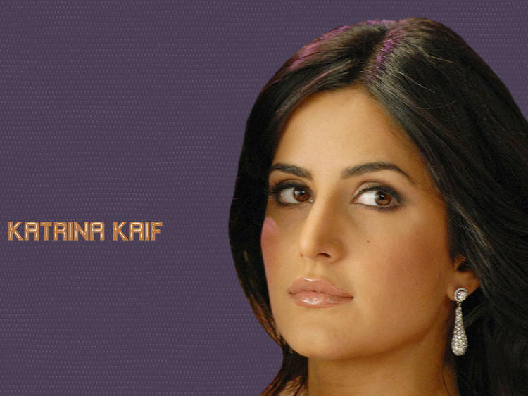 Katrina Kaif Nice Look Wallpaper