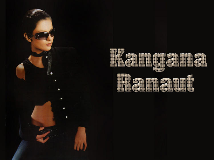 Kangana Ranaut Stylish Wallpaper