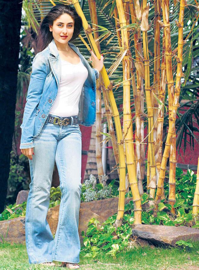 Glorious Kareena Kapoor Latest Still