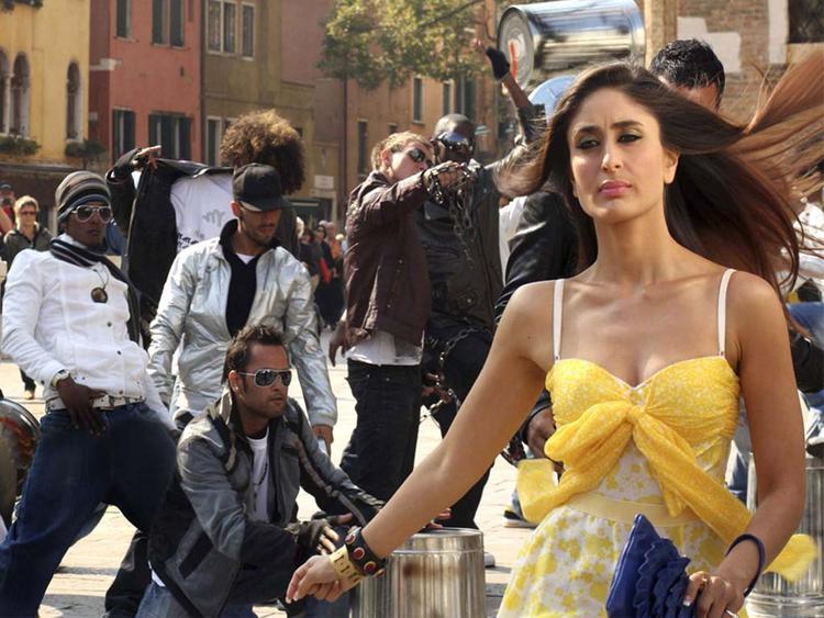 Stunning Babe Kareena Kapoor Pic