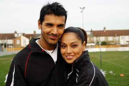 John Abraham and Bipasha Sweet Still