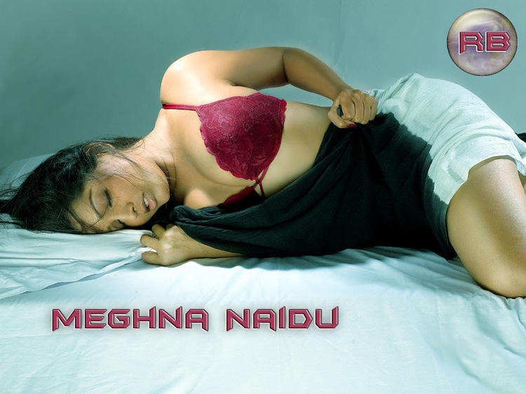 Meghna Naidu Hottest Wallpapers