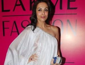 Malaika Arora Khan at Lakme Fashion Week