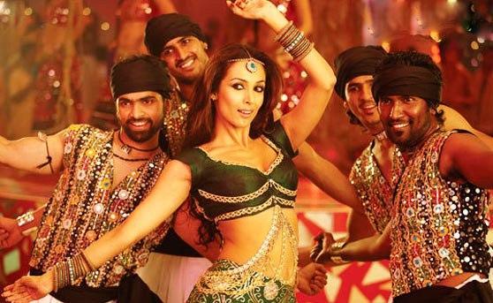 Malaika Arora Khan Latest Hot Iten Song Still
