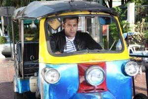Salman Khan Auto Still
