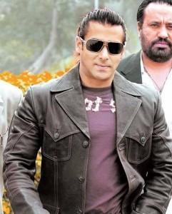 Salman Khan Hot Stylist Still