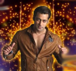 Sexiest Bollywood Actress Salman Khan Photo
