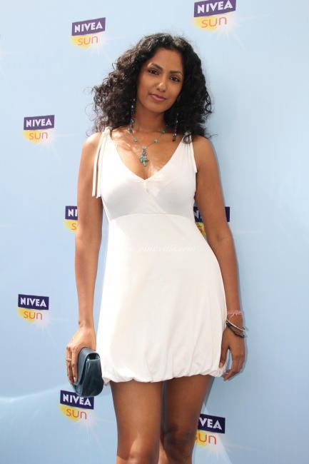 Celebs at The Launch Of NIVEA Sun